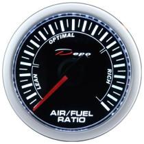 DEPO óra, műszer CSM 52mm - Benzin-levegő keverék, Benzin-levegő keverék, AFR